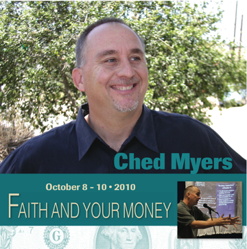 Ched Myers