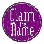 Claim the Name