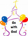 Go with God