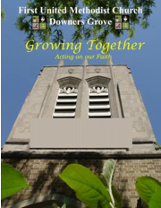 Growing Together Campaign