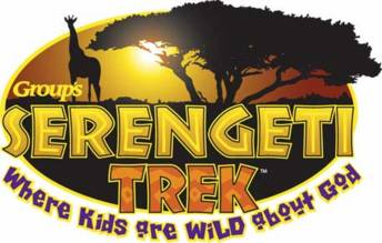 Serengeti Trek