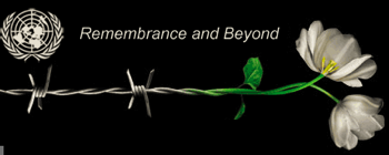 United Nations Holocaust Remembrance