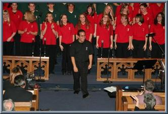 Chapel Choir