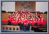 Chapel Choir Christmas Concert