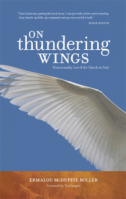 On Thundering Wings