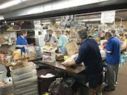 Downers Grove FISH Food Pantry