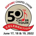Chapel Choir 50th Tour Image