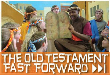 The Old Testament - Fast Forward