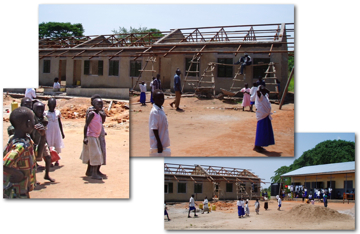 Jombo Primary School