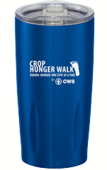 CROP Hunger Walk Tumbler