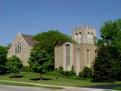 First United Methodist Church today